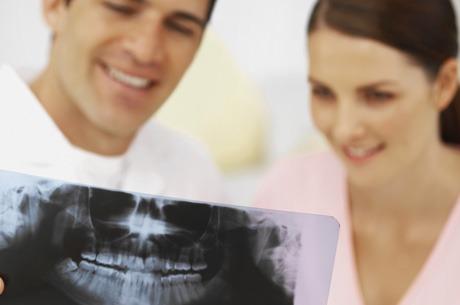 Kosten bei Zahnersatz