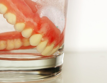 Zahnersatz-Erfolgsformel