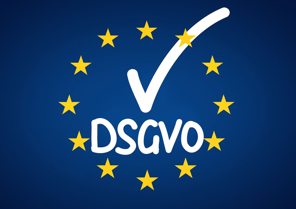 DSGVO Schutz