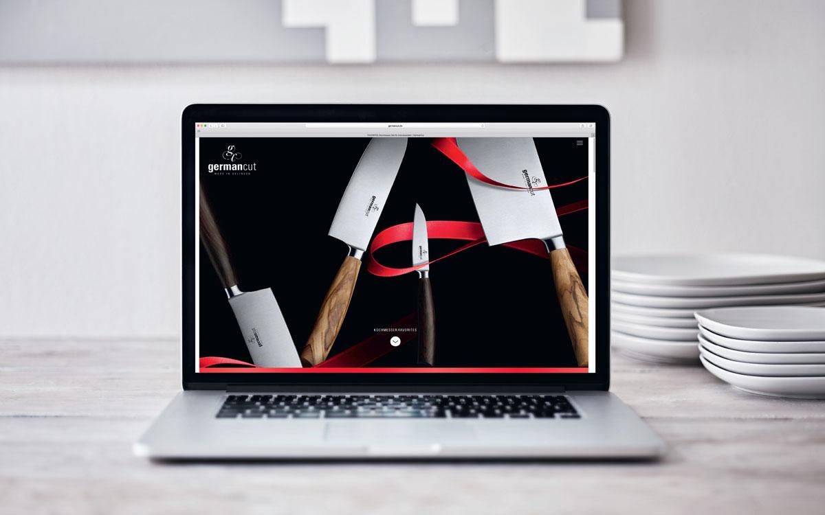 Die Webdesign Leistungen der Werbeagentur ECHTZEIT