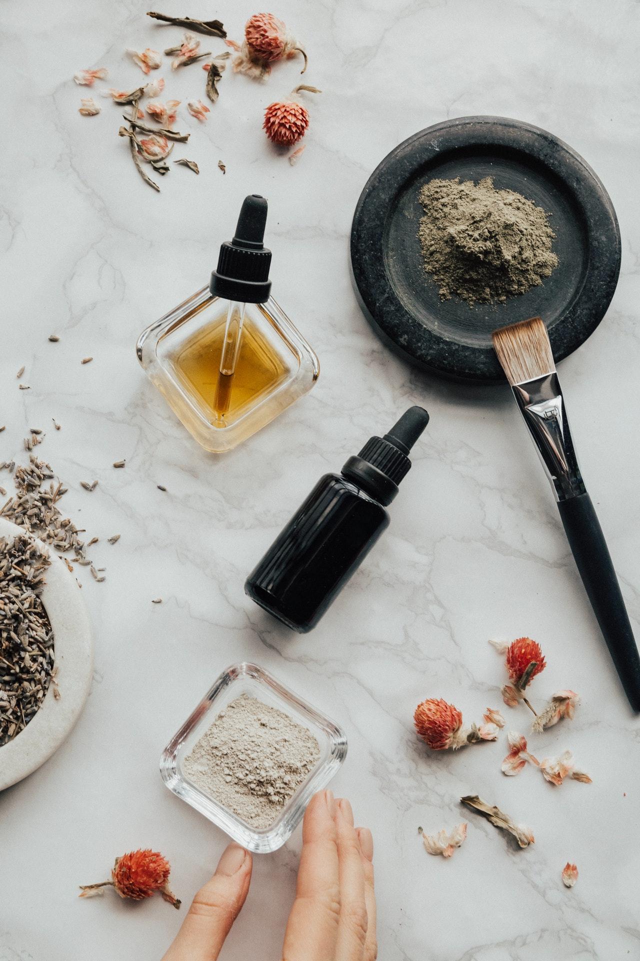 Hautpflege Produkte bei Chris Farrell Cosmetics